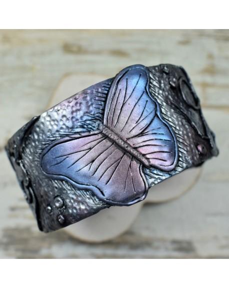 Motyle - oryginalna bransoletka